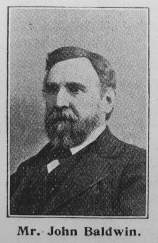 Baldwin, John (1833-1900)