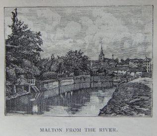 Malton Circuit, Yorkshire