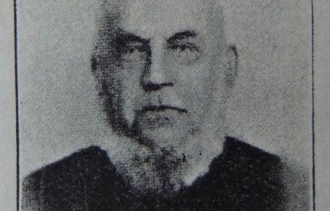 Captain George Hoole of Sutton Bridge