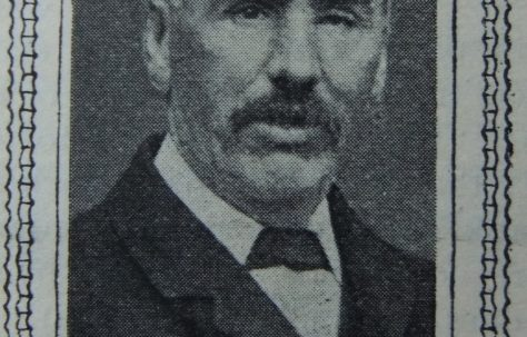 Edward Appleby