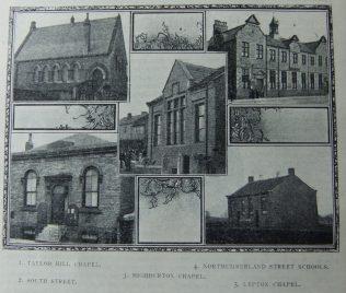 chapels of the Huddersfield circuit | Christian Messenger 1910/59