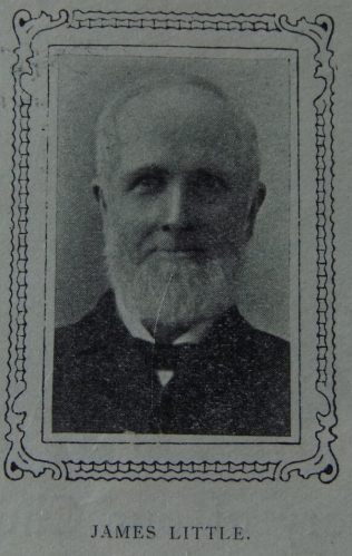 Christian Messenger 1910