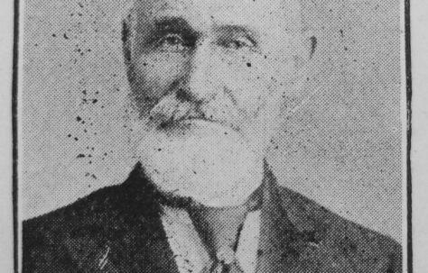 Clapham, Robert (1819-1901)