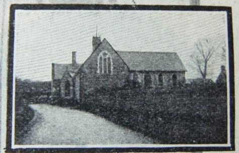 Greenhead Primitive Methodist chapel