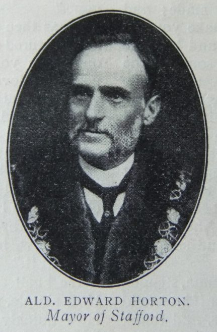 Edward Horton