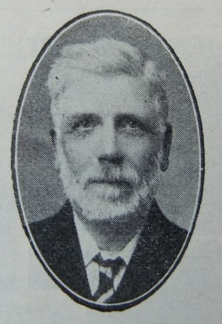 J. E. Tollington