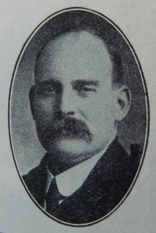 H. T. Thurman