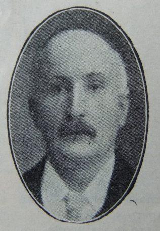 J.H. Chadburn