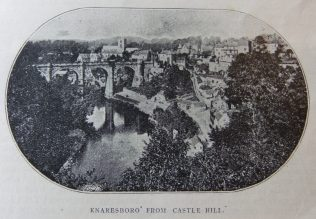 Knaresborough Circuit, Yorkshire