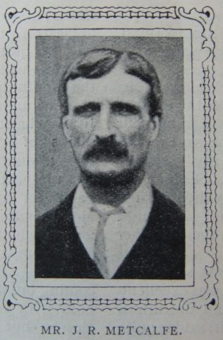 Christian Messenger 1911