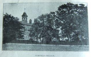 Elmfield College