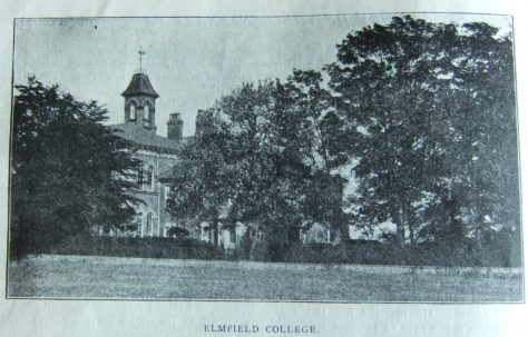 Elmfield College