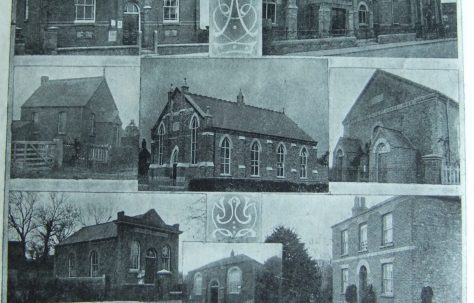 Misson Springs (Mission Springs) Primitive Methodist chapel
