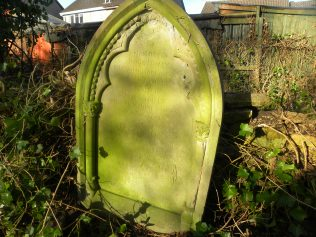 Frome Dissenters' Cemetery