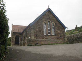 Darley Hillside PM Chapel Derbyshire