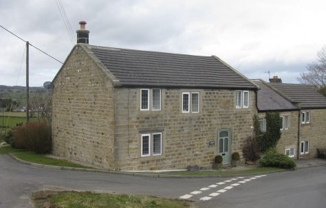 Darley (Birkhill Road) Primitive Methodist Chapel Yorkshire