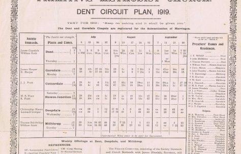 Dent Circuit 1919 Q3