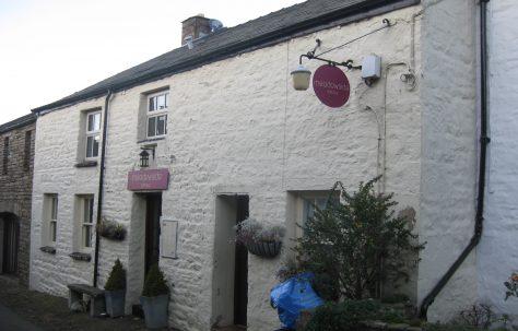 Dent Primitive Methodist Chapel West Yorkshire