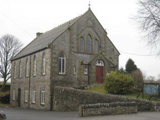 Dove Holes P M Chapel Derbyshire