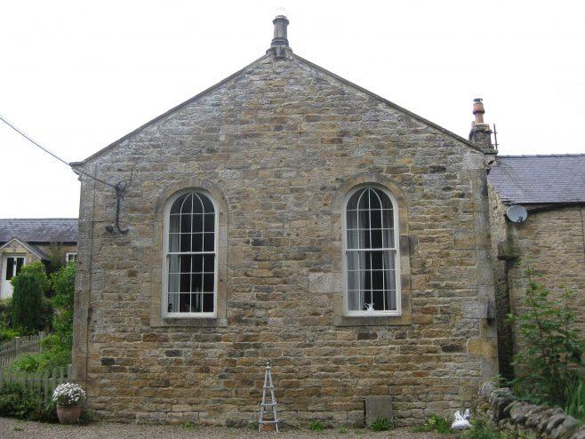 Dyehouse Primitive Methodist Chapel Hexham Northumberland