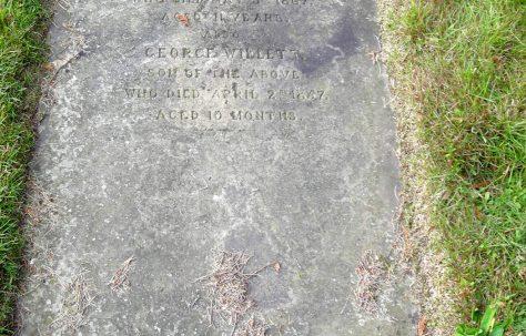 Peter Cork, of Crewe (1827-67)