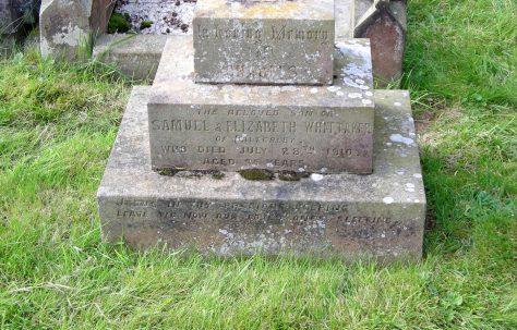 Charles Whittaker (1875-1910)