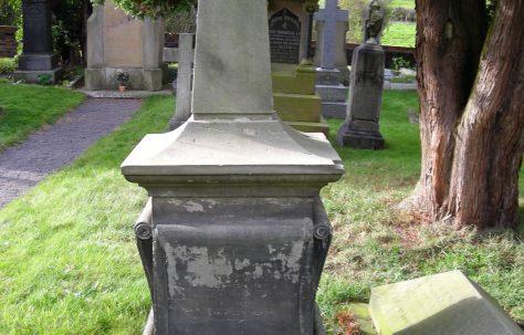 James Clifton (1780-1866)
