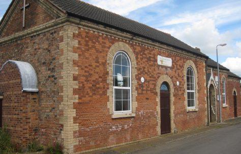 Eastoft Primitive Methodist Chapel, Lincolnshire