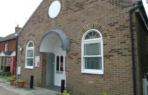 Eaton Bray Primitive Methodist Chapel