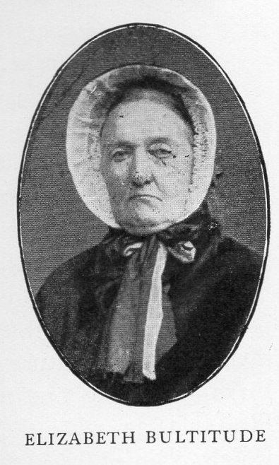 Elizabeth Bultitude