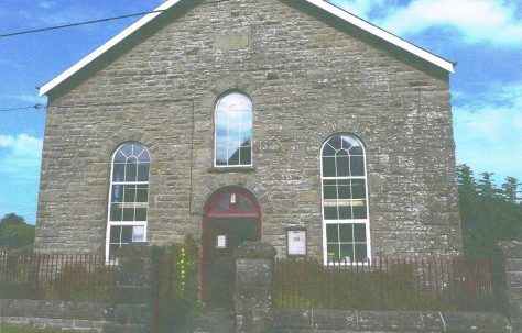 Ellwood Primitive Methodist Chapel