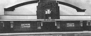 New Empire Cinema (1950's)   Archie Earl's Collection