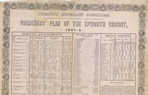 Epworth Circuit 1867 Q4