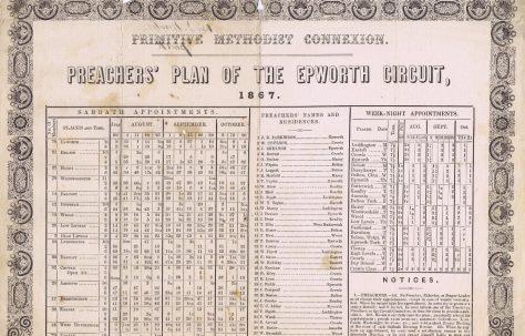 Epworth Circuit 1867 Q3