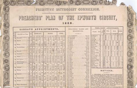 Epworth Circuit 1868 Q1