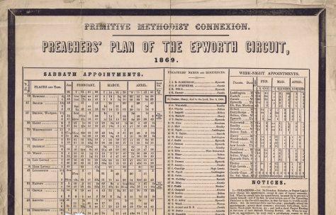 Epworth Circuit 1869 Q1