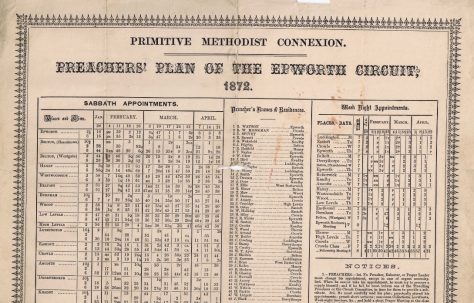 Epworth Circuit 1872 Q1
