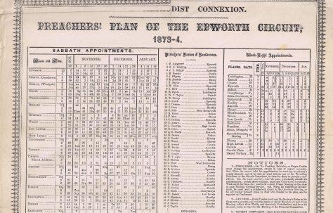 Epworth Circuit 1873 Q4