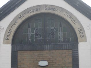 Epworth Primitive Methodist Chapel Lincolnshire