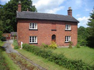 Fox Hall farm, Swettenham (2005) | Rev. David Leese