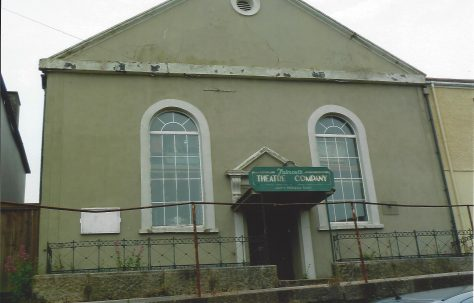 Falmouth Primitive Methodist Chapel