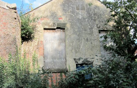 Fenny Compton Primitive Methodist chapel