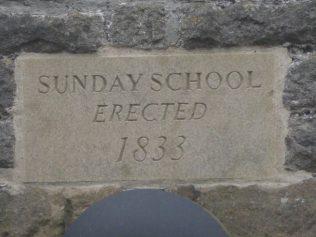 Flagg Primitive Methodist Chapel Derbyshire