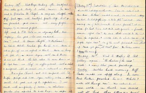 1902 diary