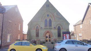 North Ferriby Primitive Methodist Chapel | Geoff Preston, 2013