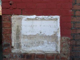 Luton; Cardigan Street Primitive Methodist Church