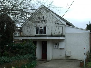 Toddington Primitive Methodist Chapel