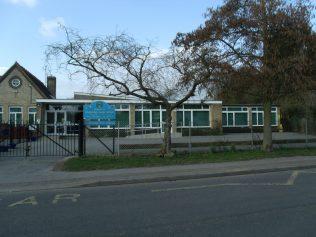 Stanbridge Primitive Methodist Chapel