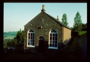 Galway Hill PM Chapel | David Hill