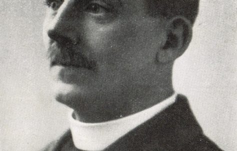 George Standing, CBE, DSO, MC (1875-1966)